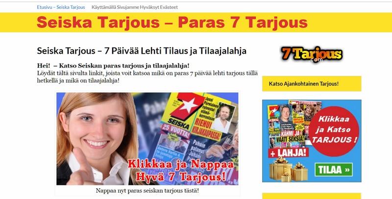 esimerkki verkkosivusto